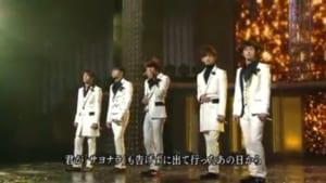 K-POP紅白歌合戦