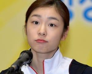 キム・ヨナ