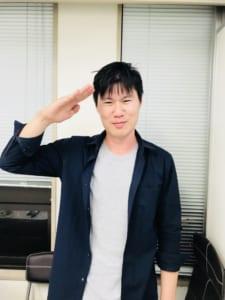 韓国人男性の特徴