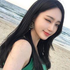 韓国人女性の特徴