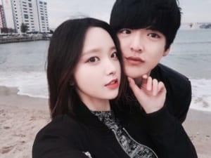 韓国人女性の恋愛の特徴