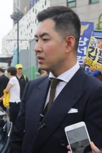 大韓空港ナッツリターン事件
